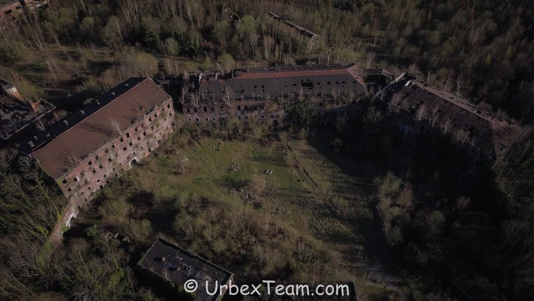 Fort De La Chartreuse Revisit 2