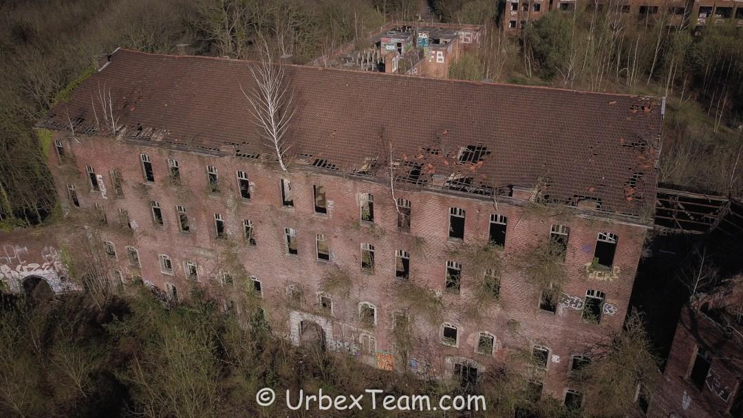 Fort De La Chartreuse Revisit 4
