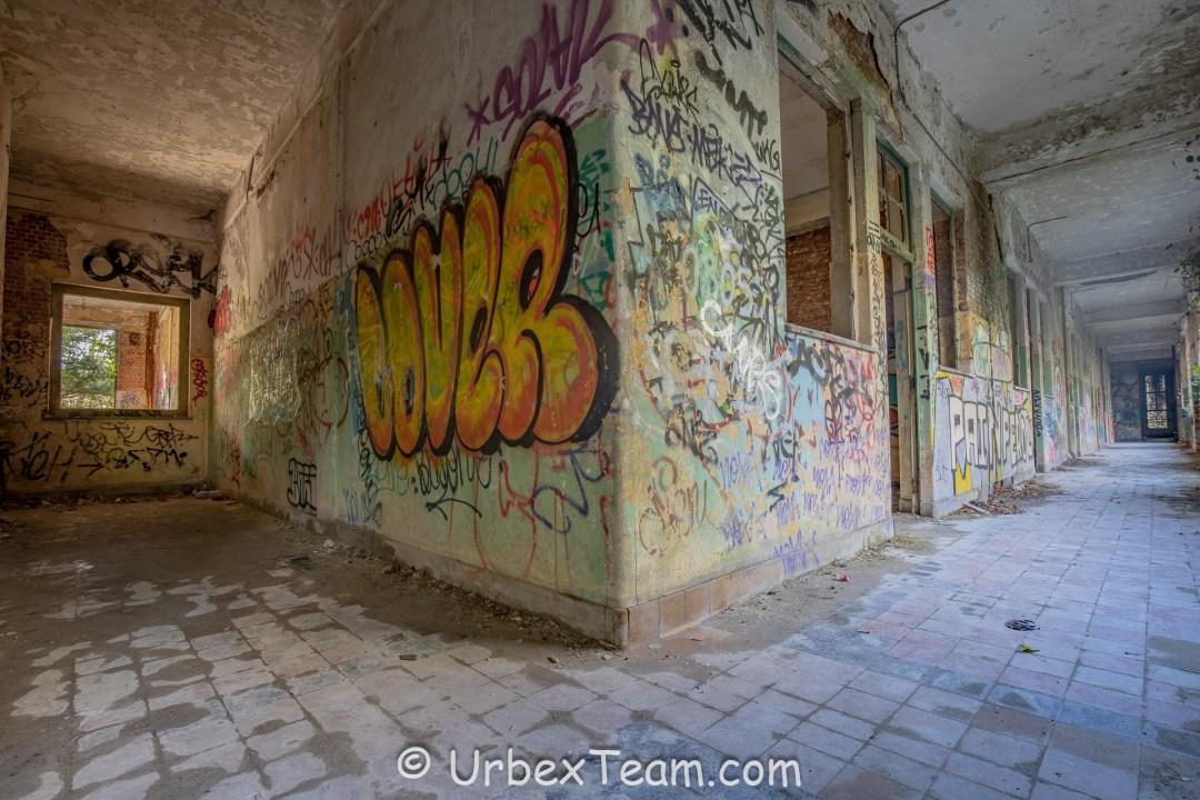 Fort De La Chartreuse Revisit 6