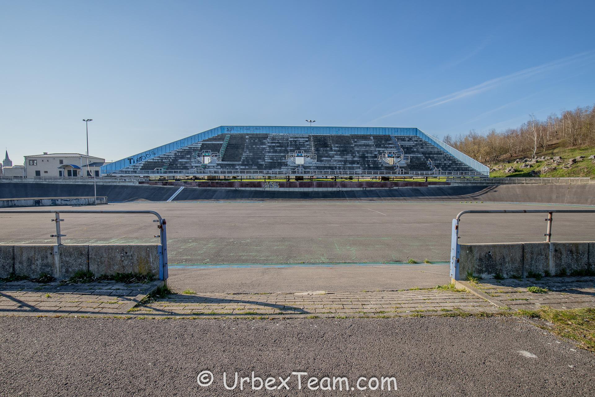 Le Velodrome Revisit