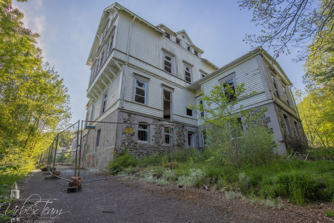 Albrechtshaus 15