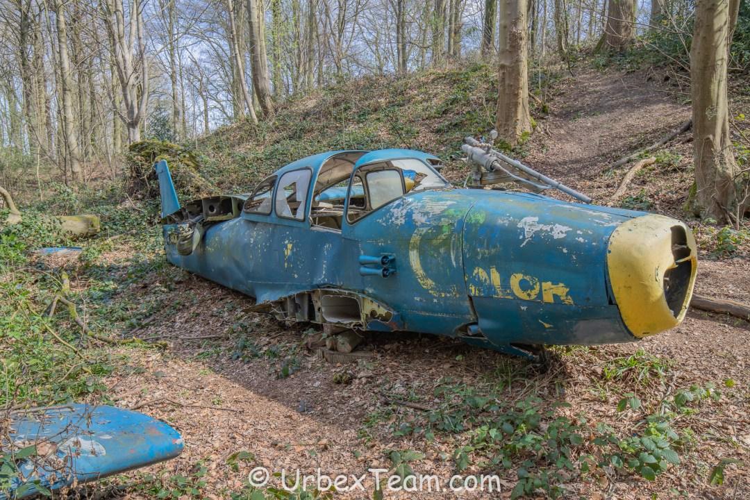 Blue Plane 1