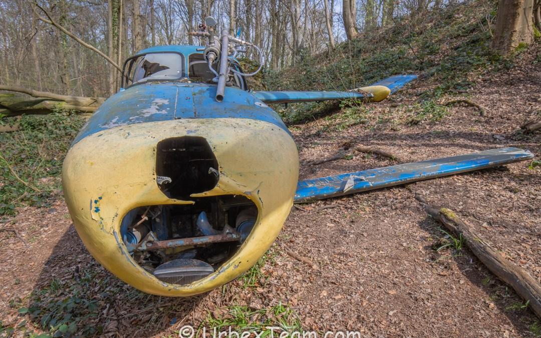 Blue Plane 4
