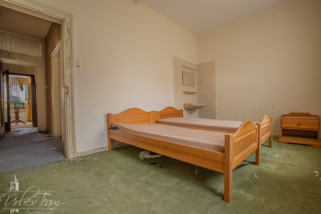Budget Hotel 7