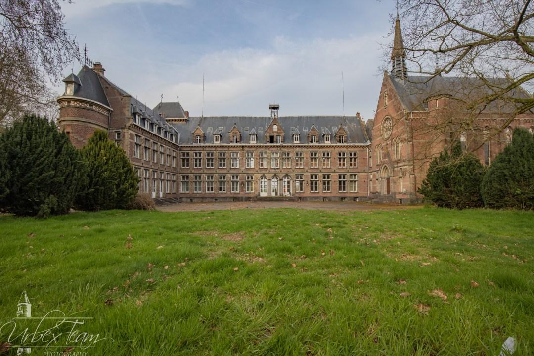 Chateau Des Muscles