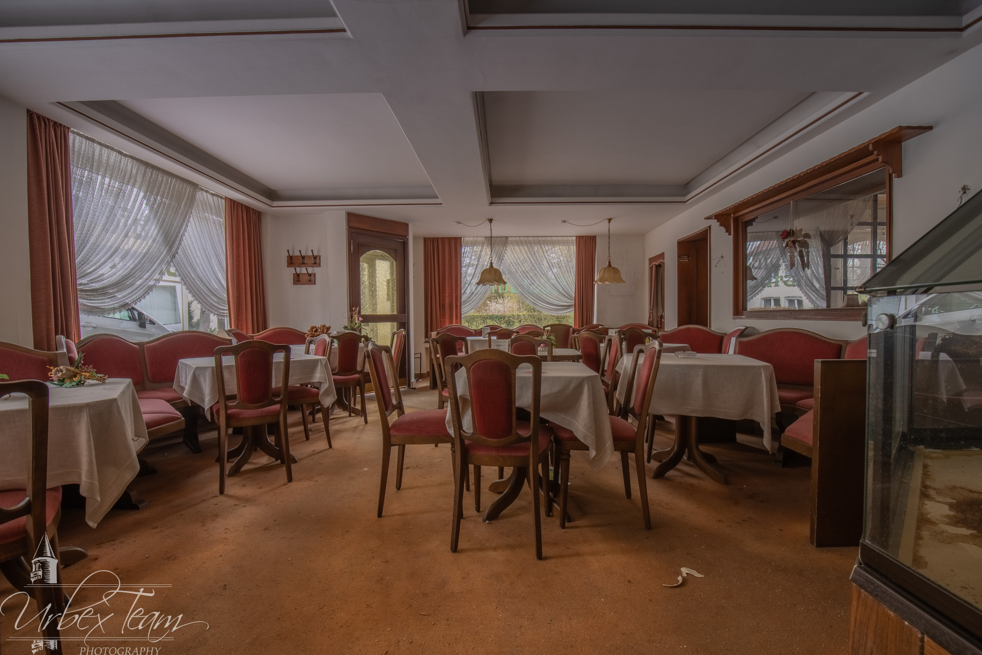 Hotel BM REVISIT