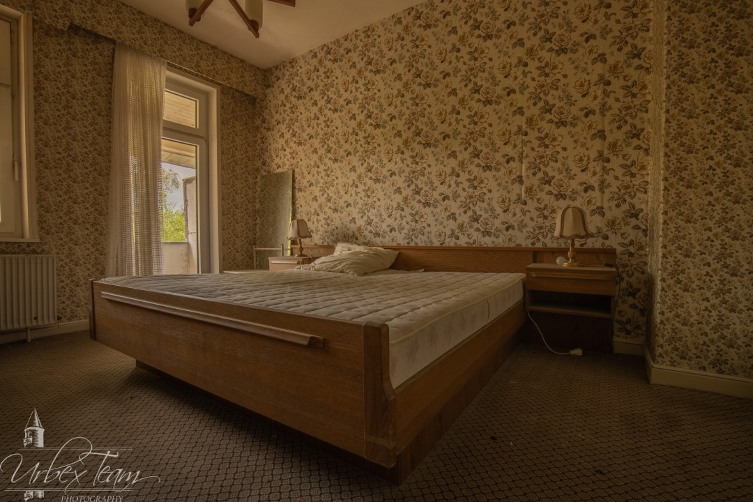 Hotel Teddy 14