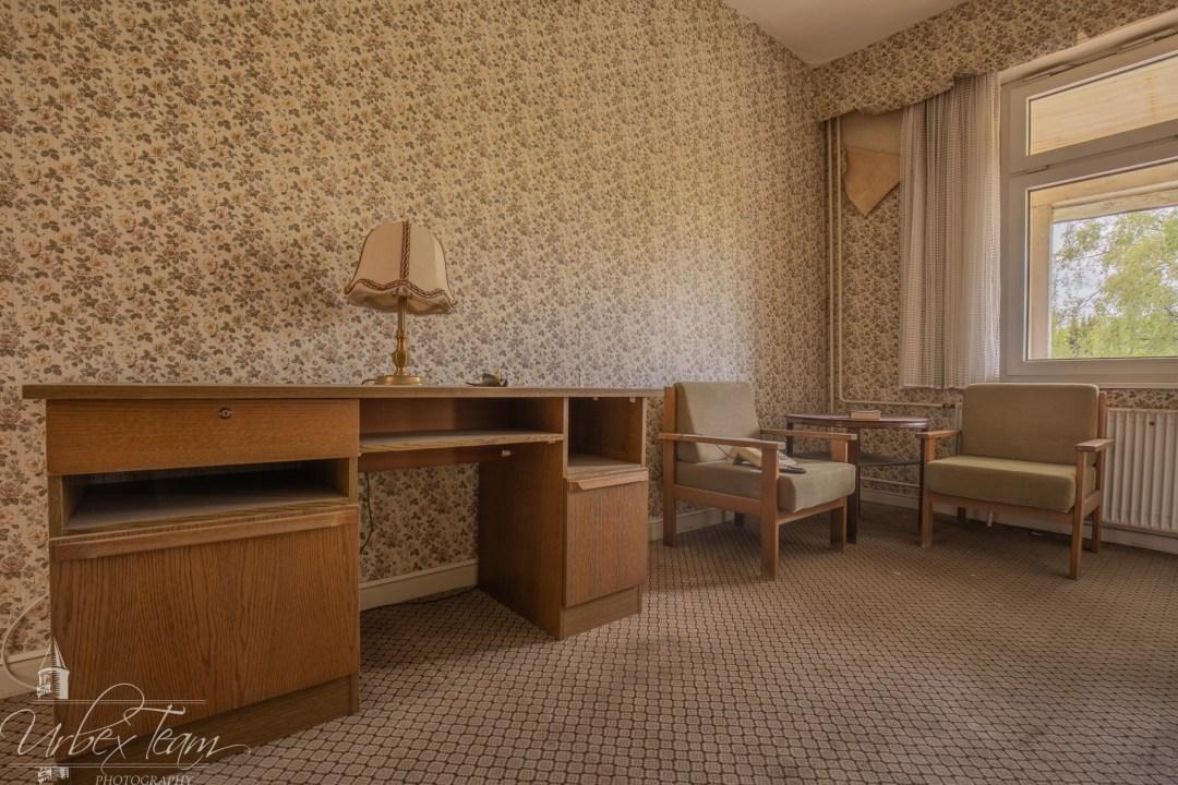 Hotel Teddy 15