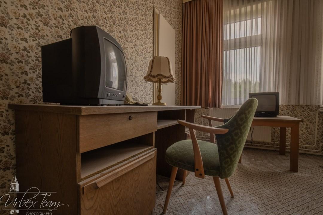 Hotel Teddy 16