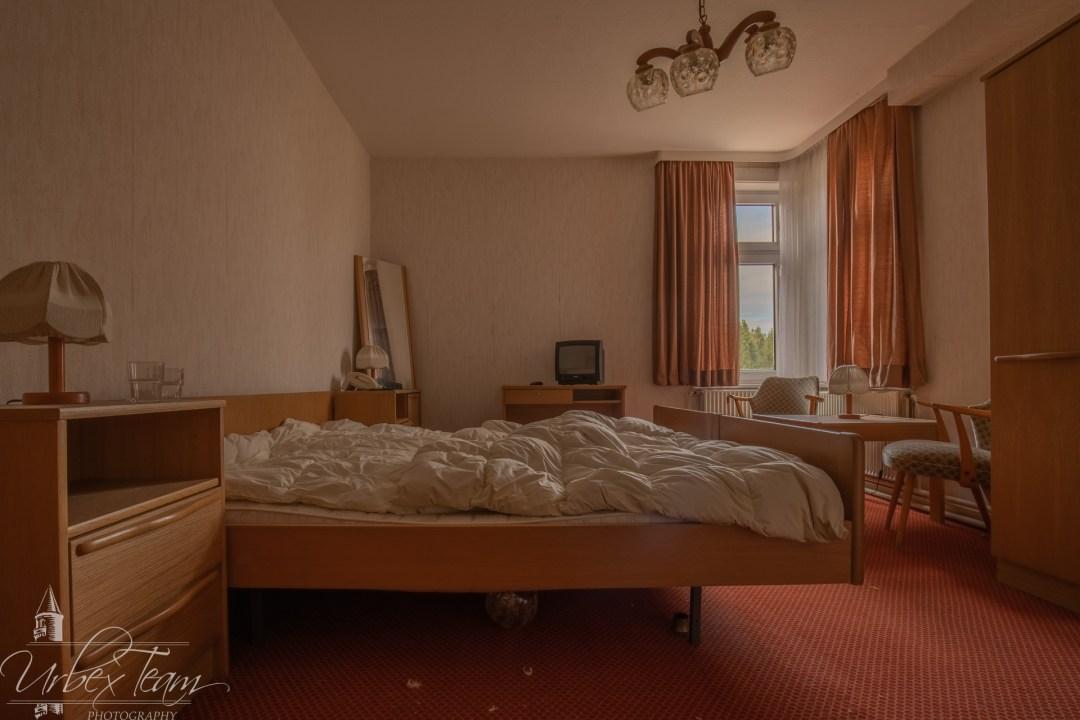 Hotel Teddy 23
