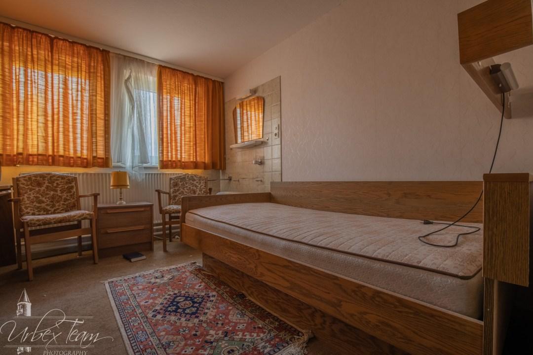 Hotel Teddy 26
