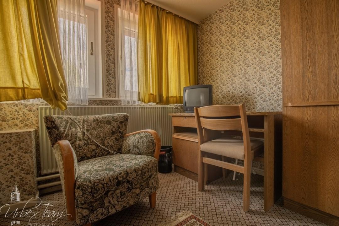 Hotel Teddy 27