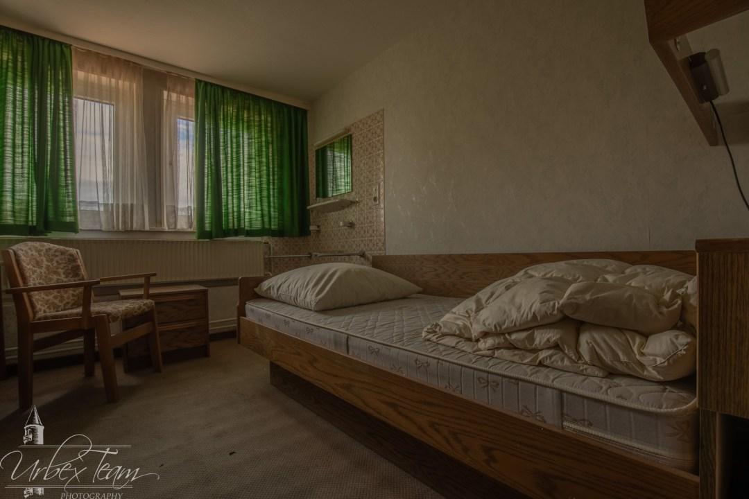 Hotel Teddy 28