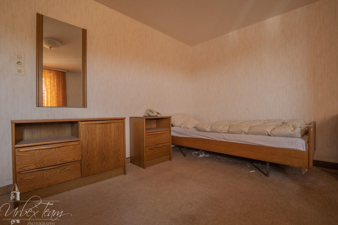 Hotel Teddy 29