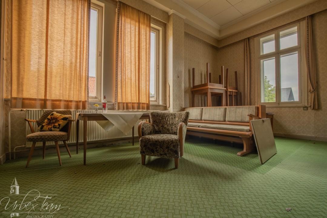 Hotel Teddy 3