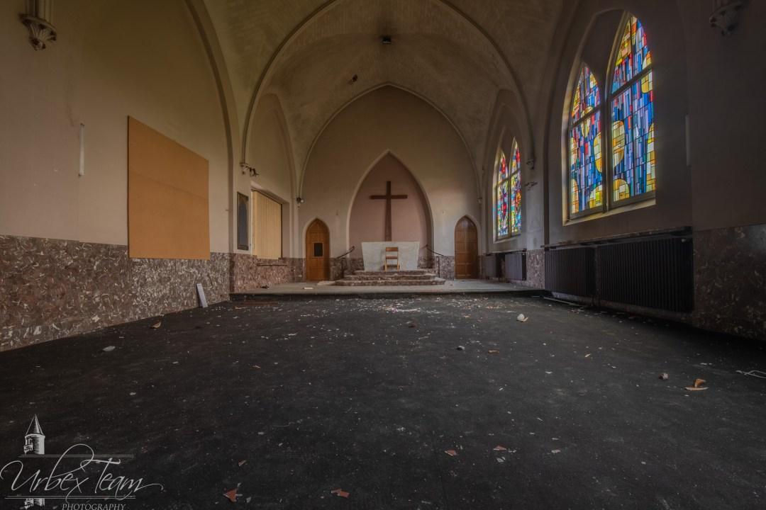 Monastere T 15