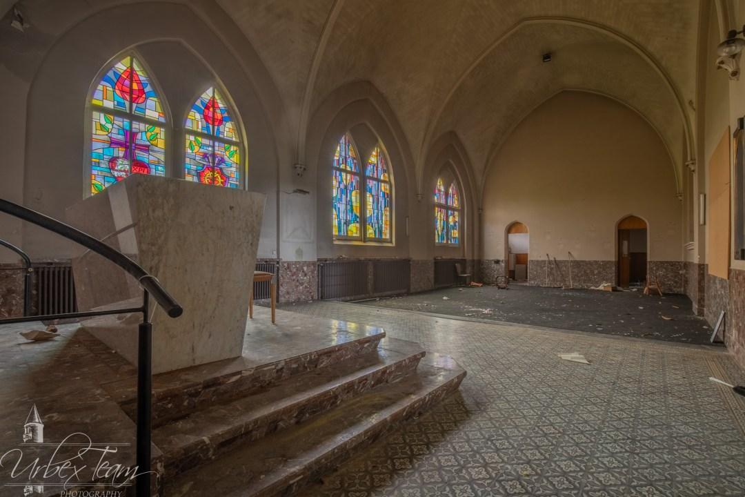 Monastere T 16