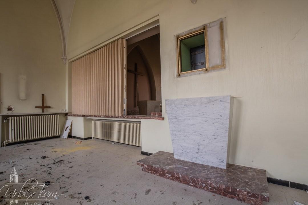 Monastere T 19
