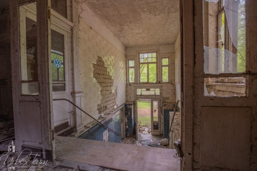 Sanatorium W 10