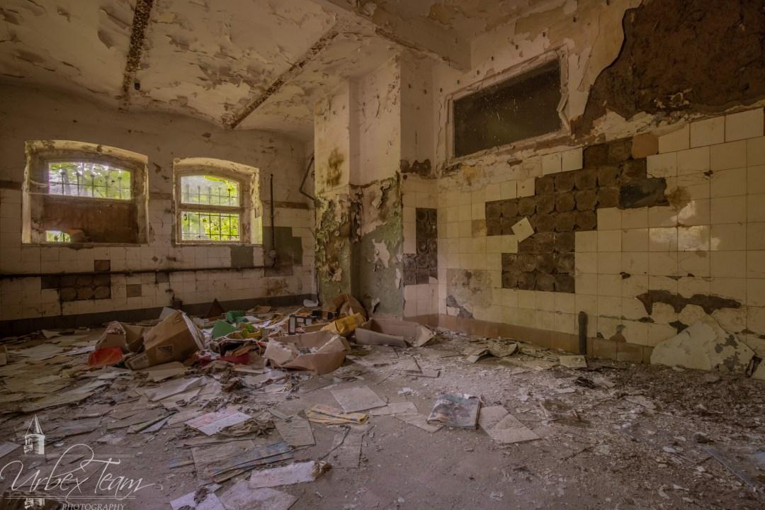 Sanatorium W 7