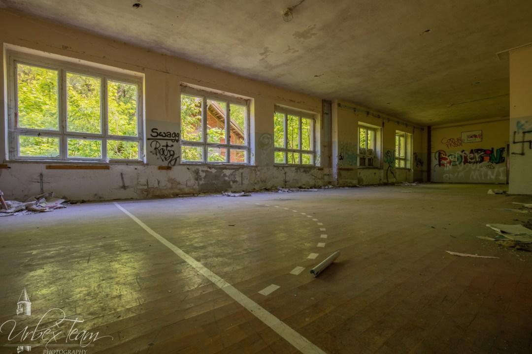 Schule BS 9