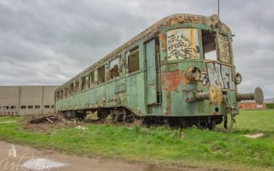 Train Sanse Trace