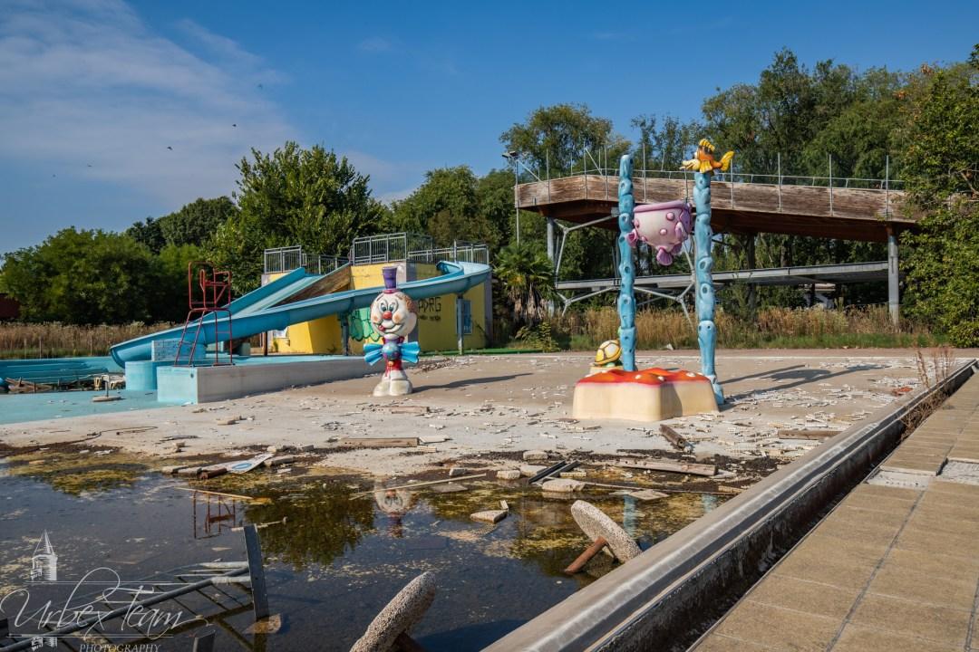 Aquapark P 2