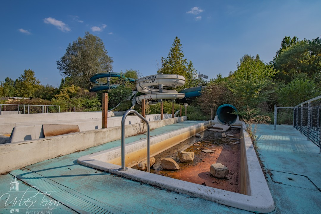 Aquapark P 5