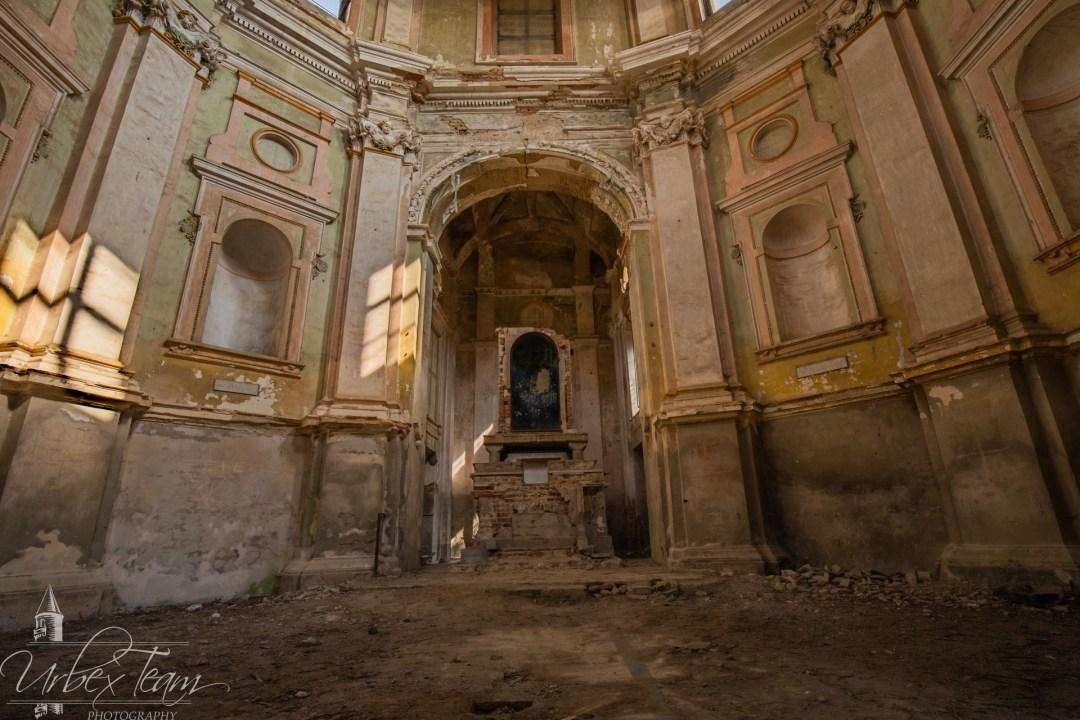 Chiesa Della Madonna Del Vigne 2