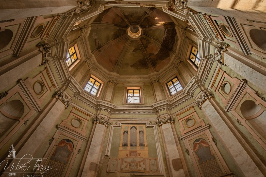 Chiesa Della Madonna Del Vigne 4