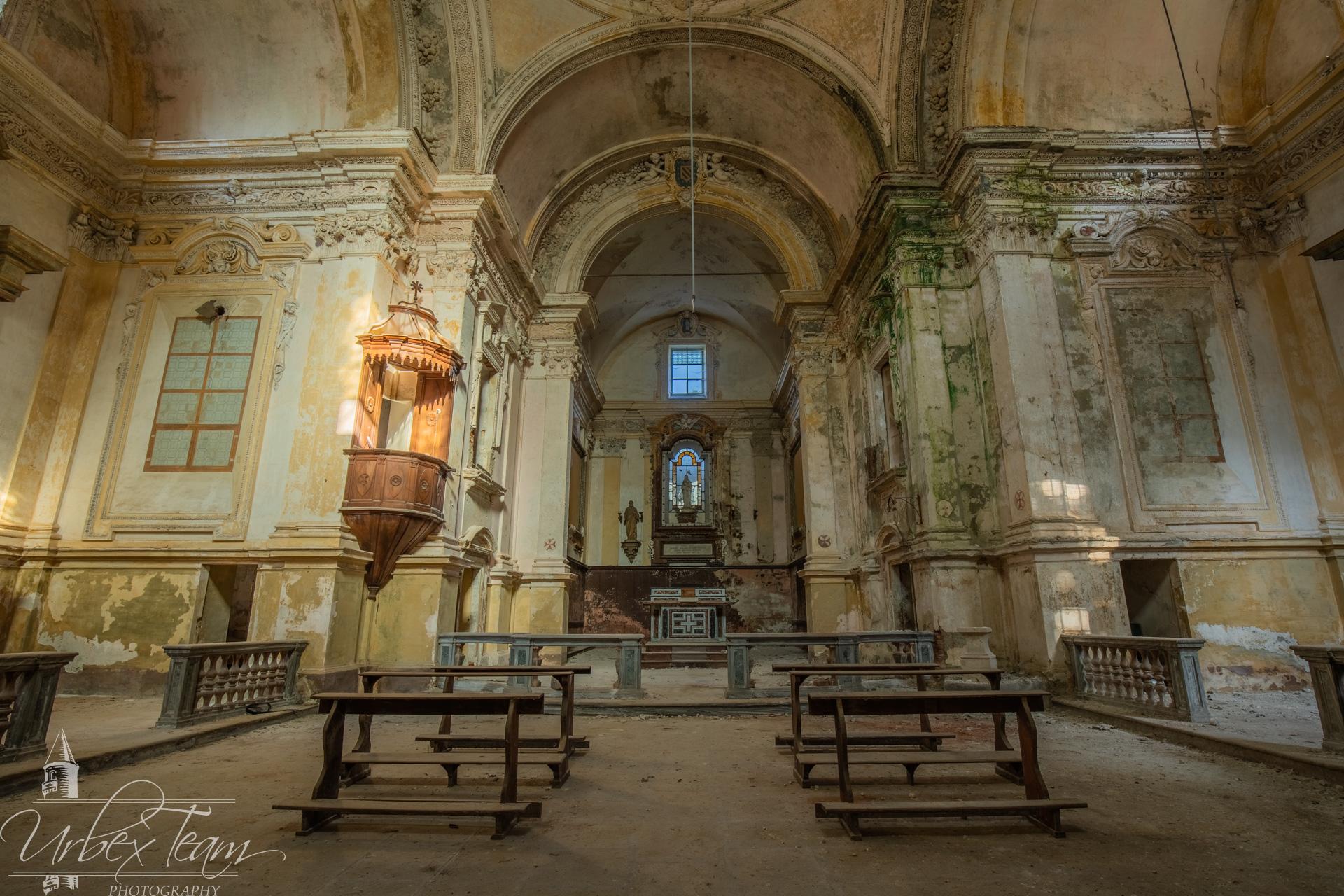 Chiesa Santa Rita
