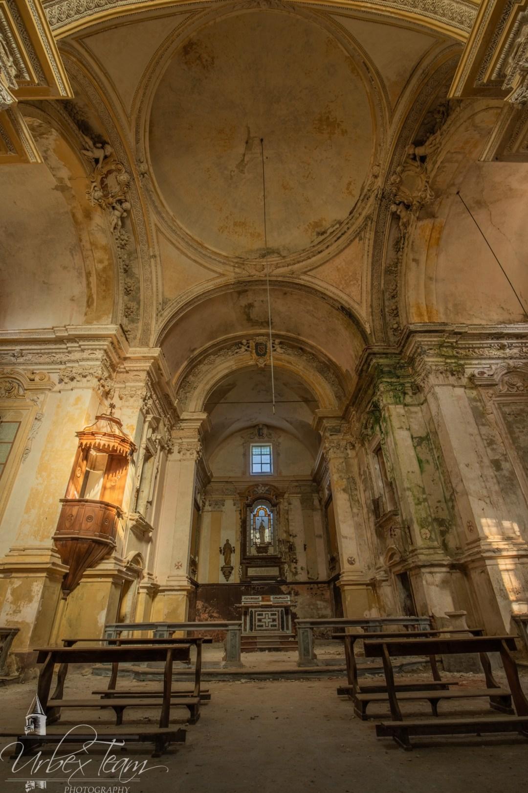 Chiesa Santa Rita 8