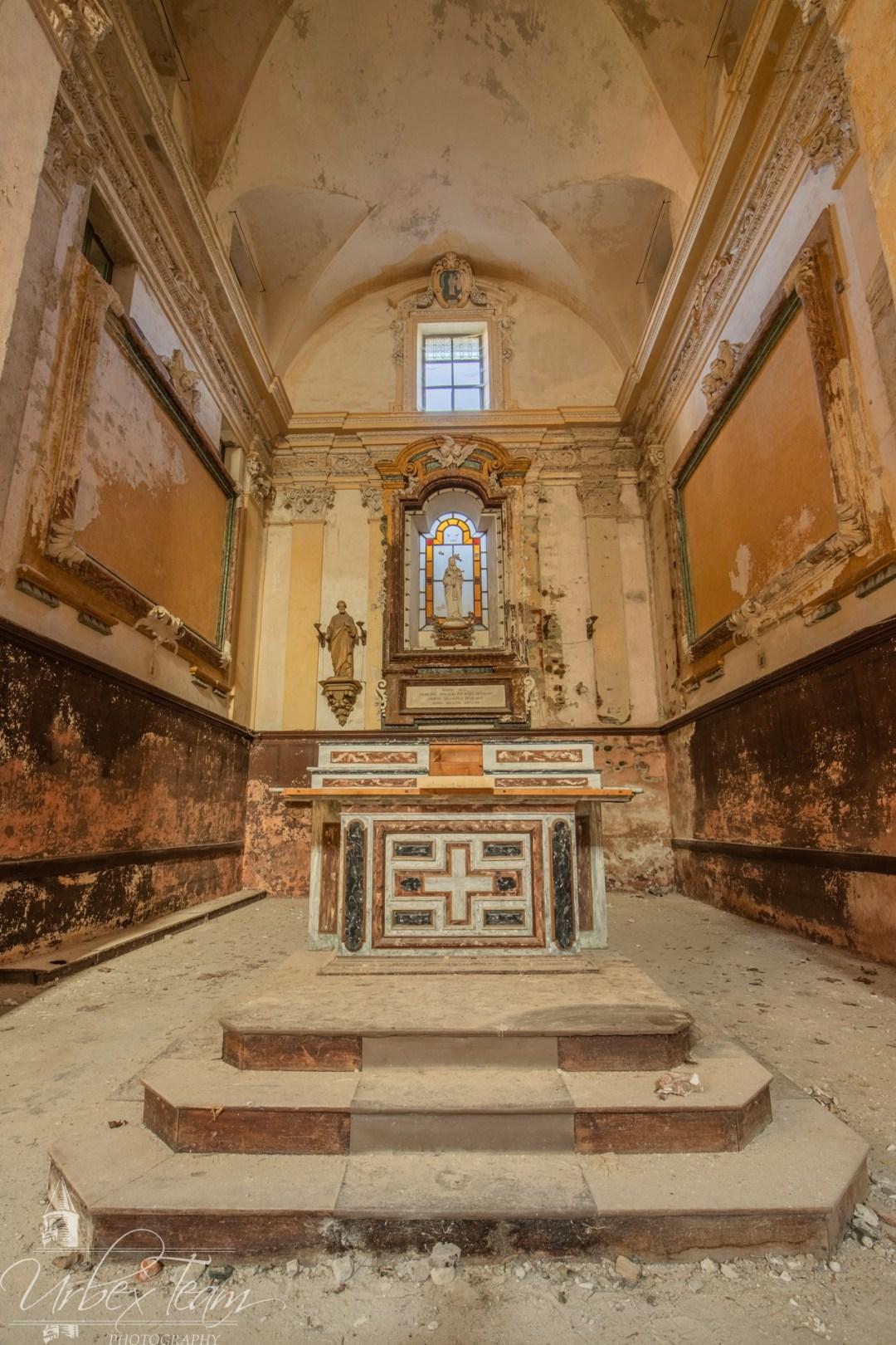 Chiesa Santa Rita 9