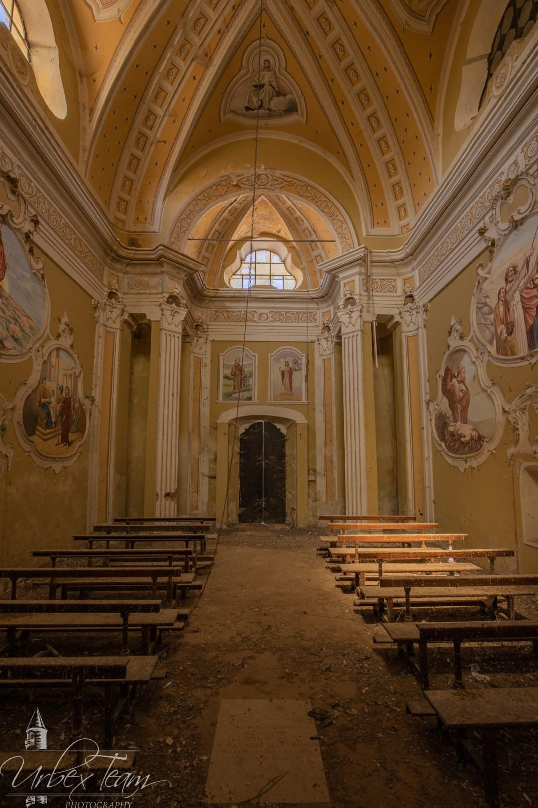 Chiesa de Giovanni 3