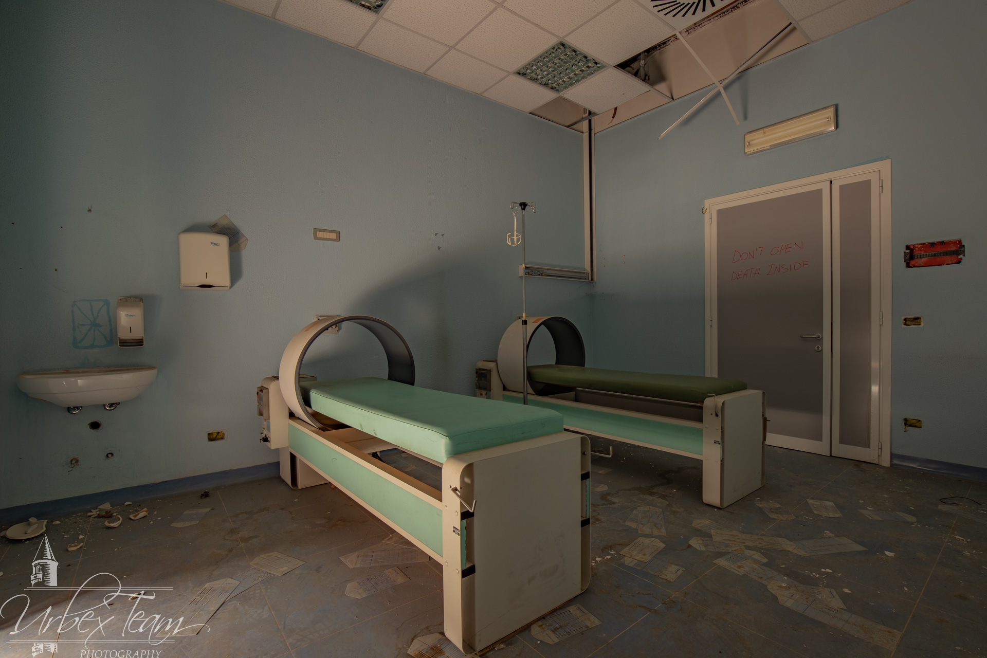 Ospedale G