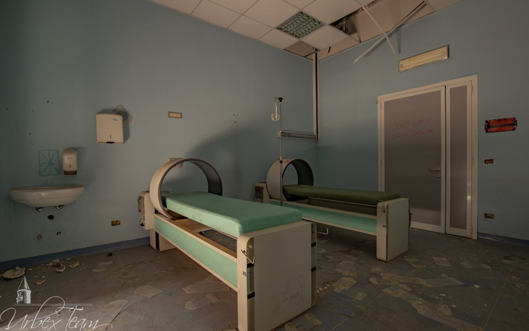 Ospedale G 18
