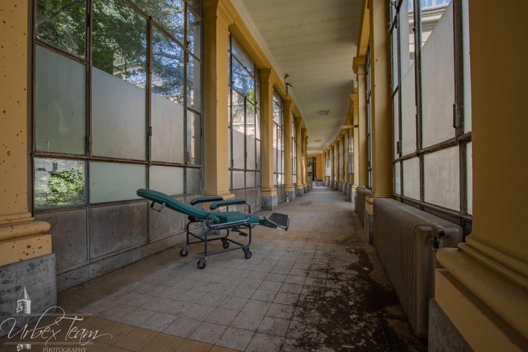 Ospedale G 36
