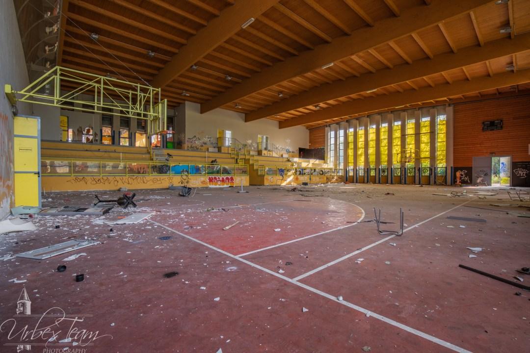 Sportcomplex A 3