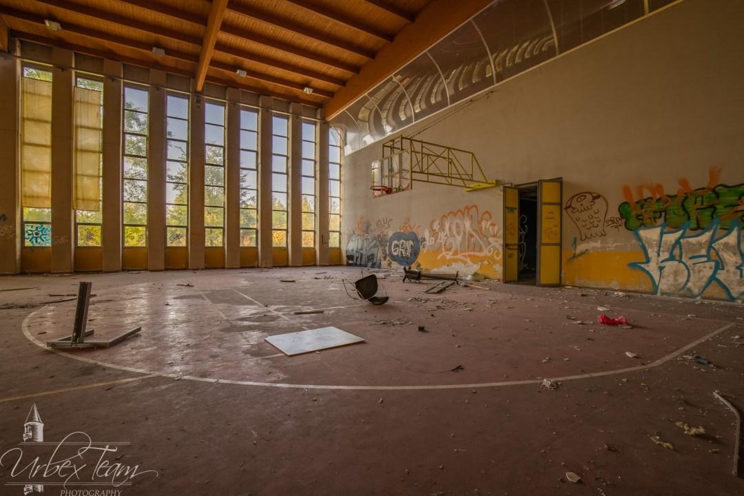 Sportcomplex A 6