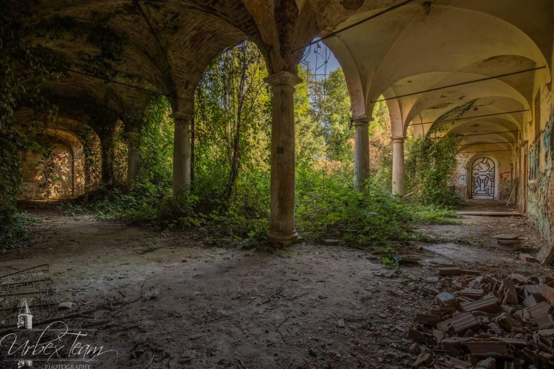 Villa Moglia 10