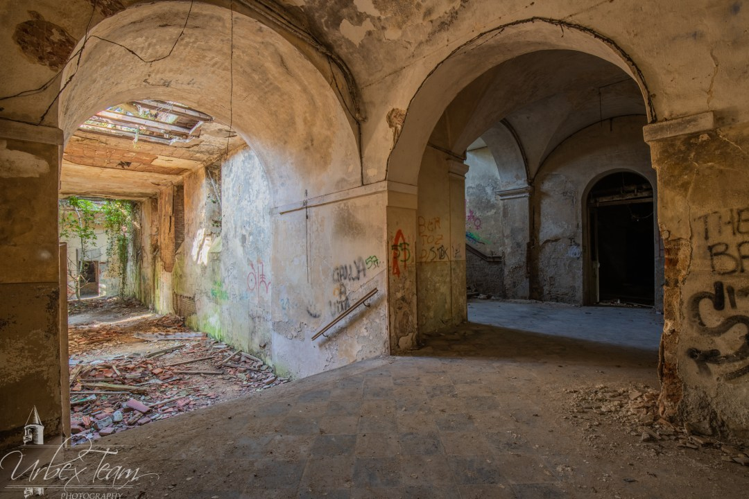 Villa Moglia 5