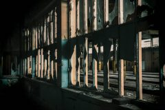 SNCB DEPOT M Cimetière de locomotives 009