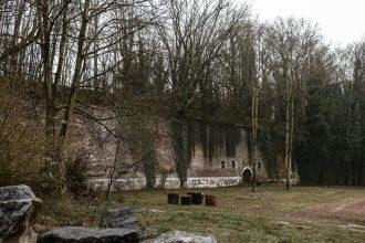 Fort de la Chartreuse 010-2