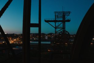 CHARBONNAGE MONCEAU-FONTAINE – Puits n°25 - 011