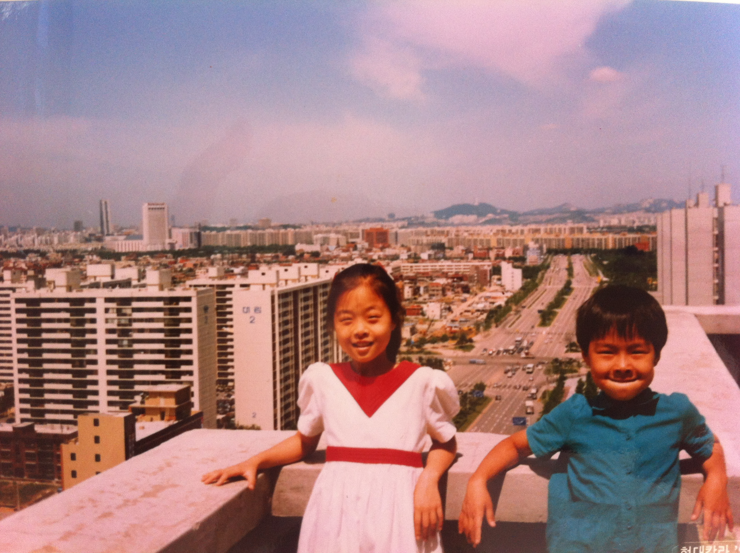 My Westpac Social Change Fellowship journey: An Inquiry into the Right to the City