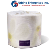 2 Ply Toilet Paper With Urbina Logo