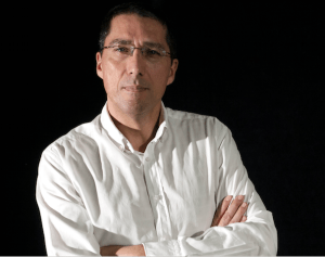 Raúl Urbina