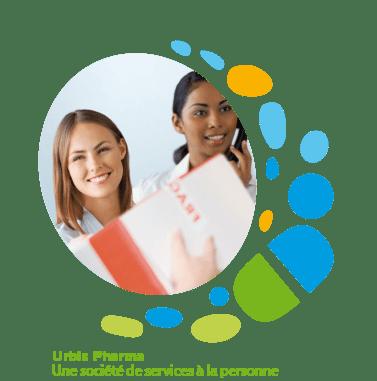 URBIS PHARMA, le partenaire pharmacie