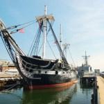 Charlestown Naval Shipyard Park
