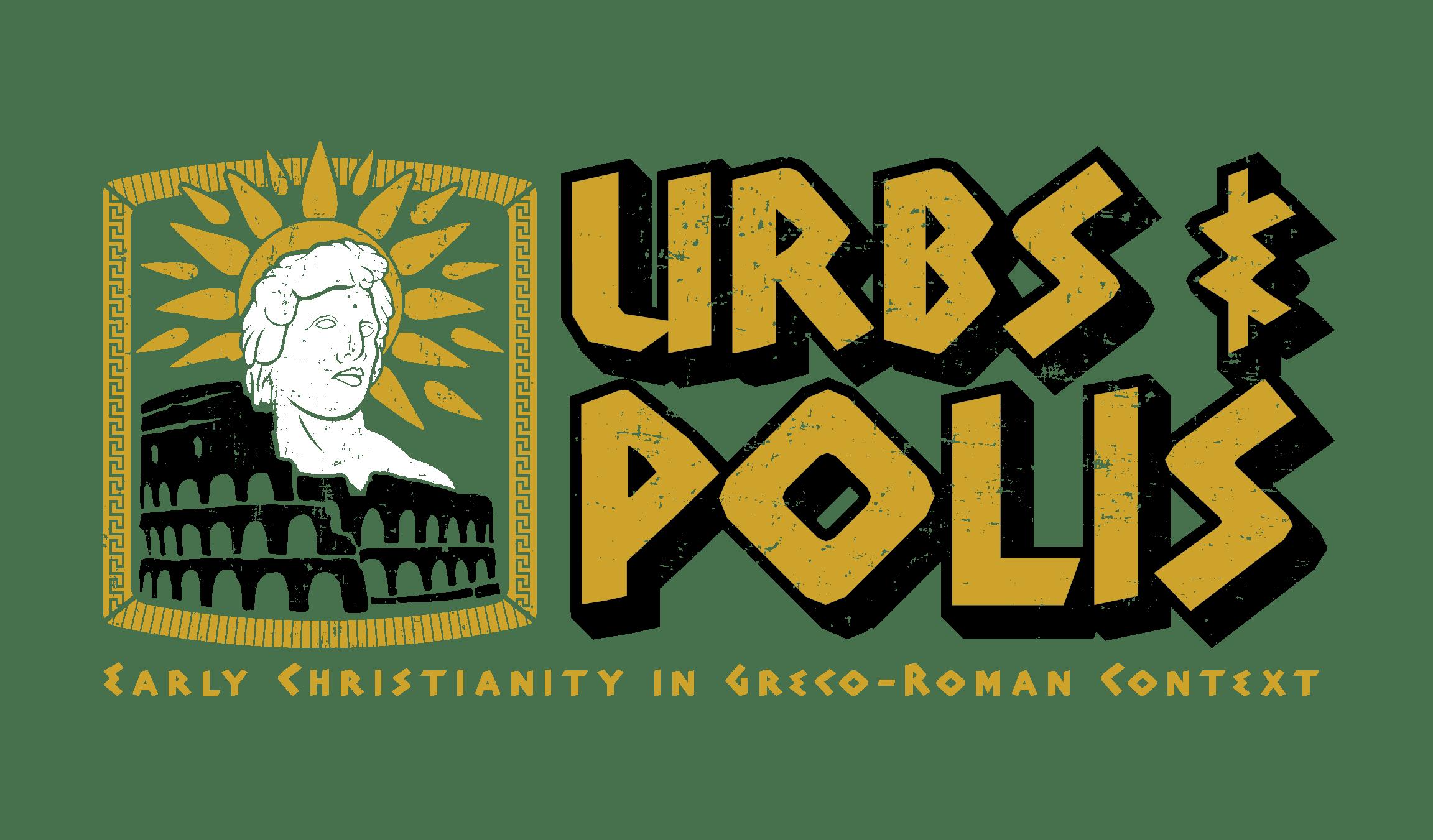 Urbs and Polis